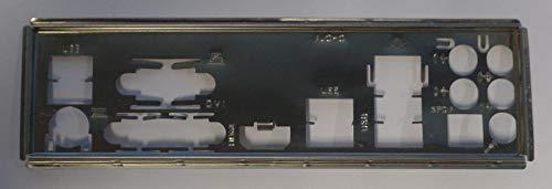ASRock B75 Pro3 Rev.1.03 - Blende - Slotblech - IO Shield #301845