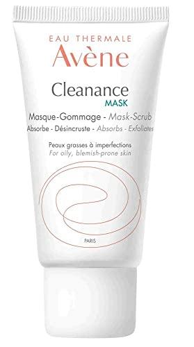 Avène Cleanance Masc 50 ml