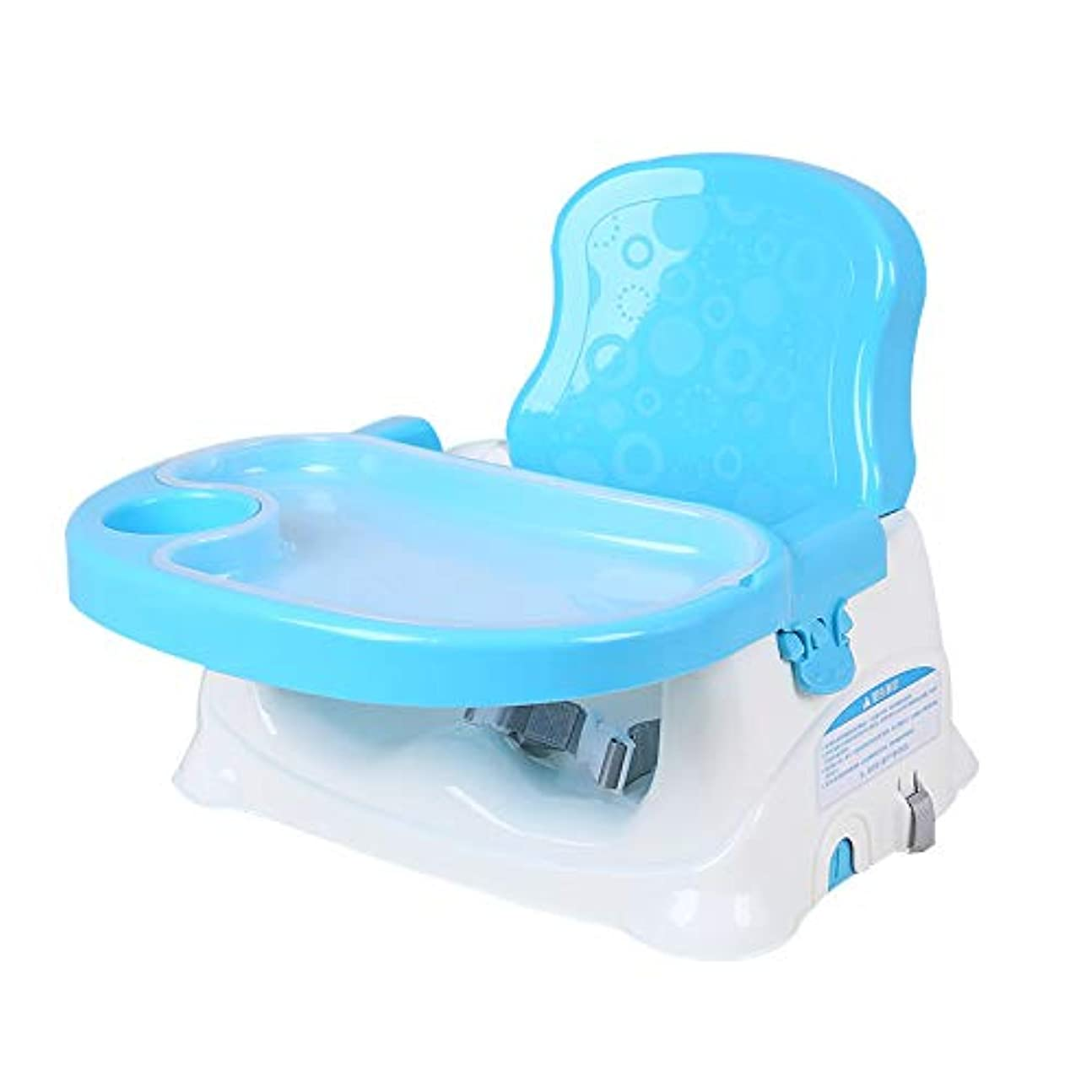 肉動かない必須赤ちゃん用 多機能 ベビーチェア 学習机 子供 お食事椅子 食事 おやつ 離乳食 テーブルチャア 脱出防止高さ調節可能椅子置き(6ヶ月~5才)