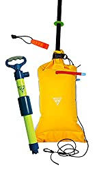 seattle sports kayak safety kit