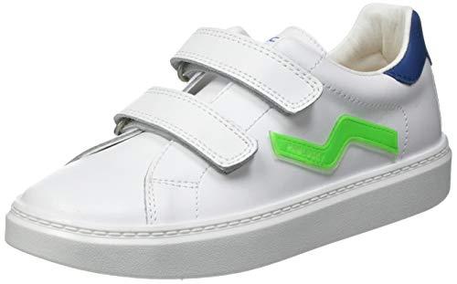 Zapatillas Casual para niño Pablosky Blanco 287109
