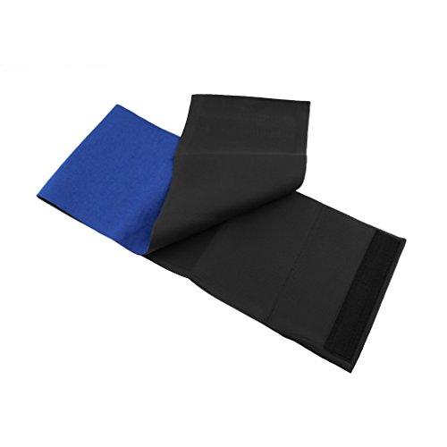 YKS-PA Blue Healthy dimagrante cintura addominale Shaper bruciare grassi perdere peso fitness fat cellulite snellente Body Shaper cintura in neoprene