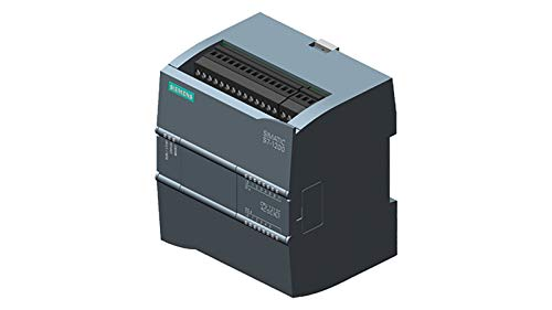 CPU 1212C AC/DC/Relais 8DI 24VDC 2A 6ES7212-1BE31-0XB0