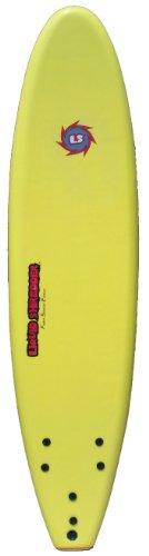 EZ Slider Foamie Soft Surfboard by Liquid Shredder