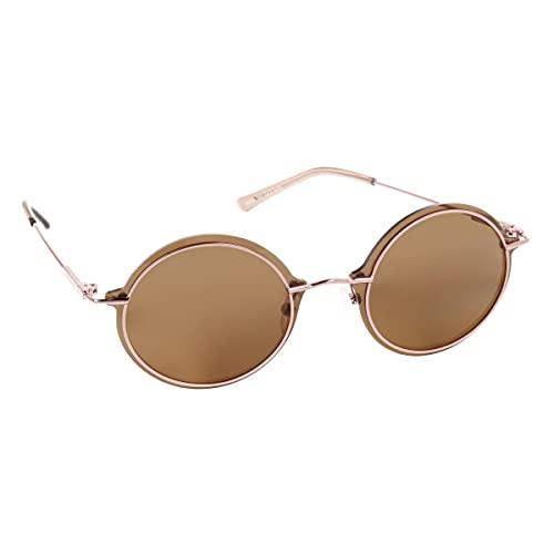 Liebeskind Berlin Gafas de sol para mujer con protección UV 400 48-24-140 - 10270