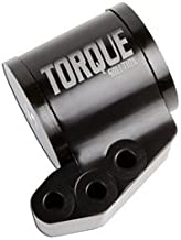 Torque Solution TS-EV-001 Aluminum Passenger Side Engine Mount(Billet Mitsubishi Evolution VII-IX 2001-2006)
