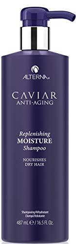 CAVIAR Anti-Aging Replenishing Moisture Shampoo, 16.5-Ounce