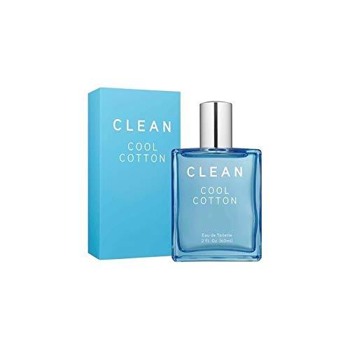 Clean Cool Cotton Eau de toilette 60 ml