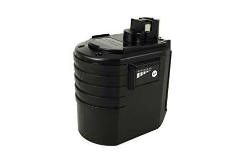 PowerSmart® Batería NiMH 24 V 3000 mAh para Bosch/Berner 2607335082, 2607335083, 2607335097,...