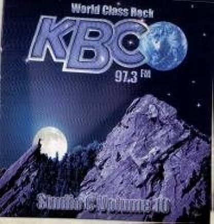 Various Artists - Kbco 97 3 Fm Studio C V 10 - Amazon com Music