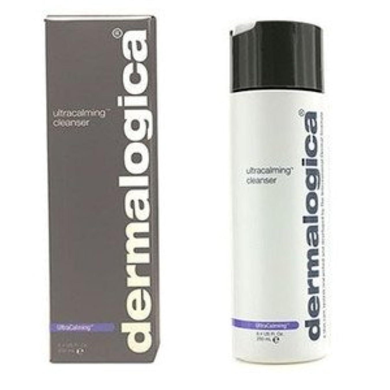 不毛の不安定な検体ダーマロジカ(Dermalogica) ウルトラカーミング クレンザー 250ml/8.3oz [並行輸入品]