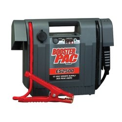 For Sale! SOLAR Portable Battery Booster Pac - 300 Cranking Amps 900 Peak Amps, CEC Compliant Tools ...