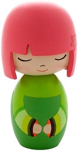 Unbekannt Momiji Celebration Puppen Kollektion, Lucky Nachricht Puppe