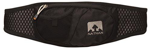 Nathan Gel Waist Pack (Black)