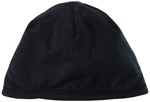 ASICS Lite-Show Bonnet Mixte Adulte, Mixte, Béret, 3013A165 001, Noir (Performance Black, Taille Unique