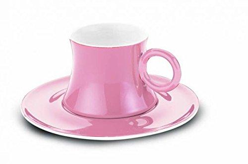 Korkmaz Freedom Kaffeetassenset 12-teilig A8668 Spülmaschinenfest 6 Personen Mokkatassen Türkischer Kaffeetassenset