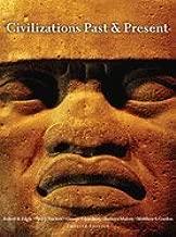 Civilizations Past & Present (Combined) 12TH EDITION