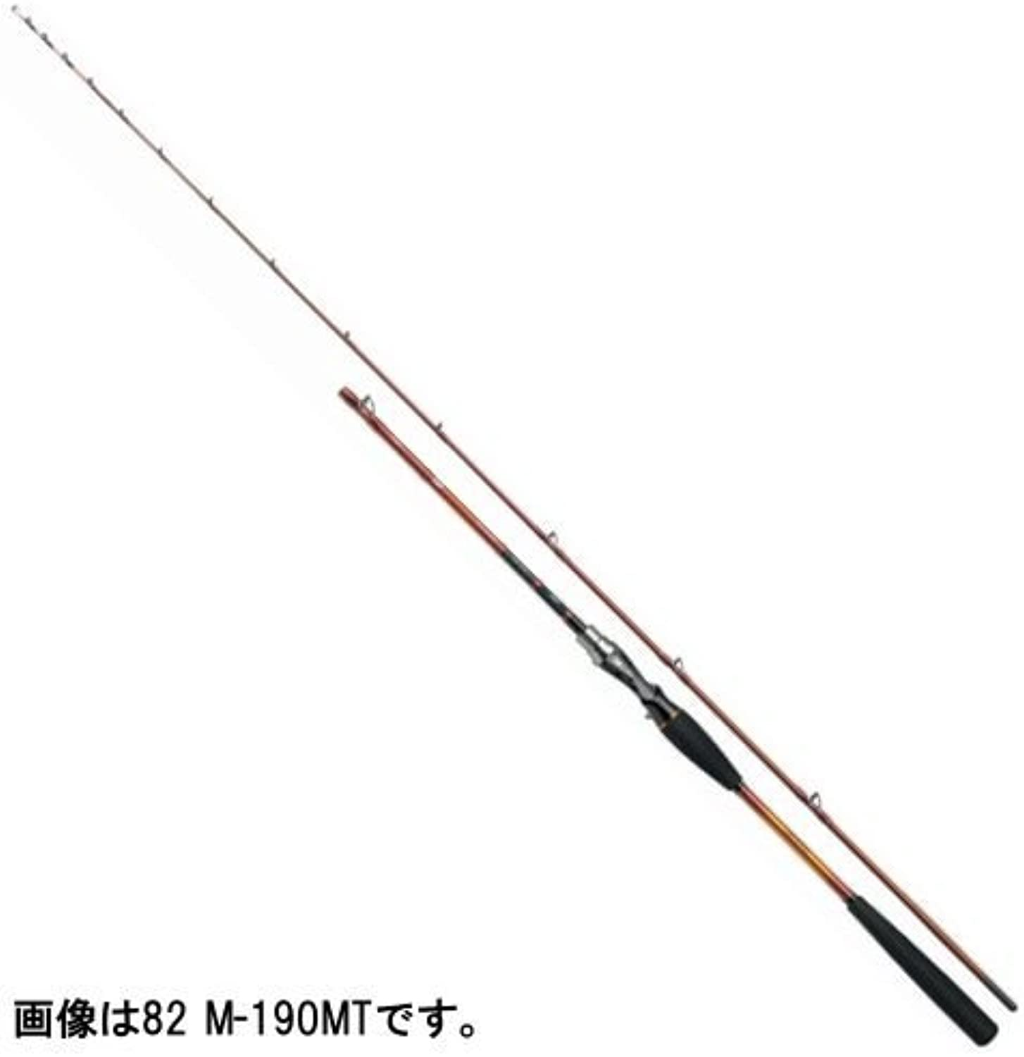 Daiwa (Daiwa) Funesao Bait Leading 82 M-160Mt Fishing Rod Jp F S