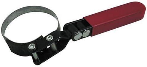 2-.625 Inch Swivel Grip Oil Fuel Filter Lisle 54400 2-.375 Inch