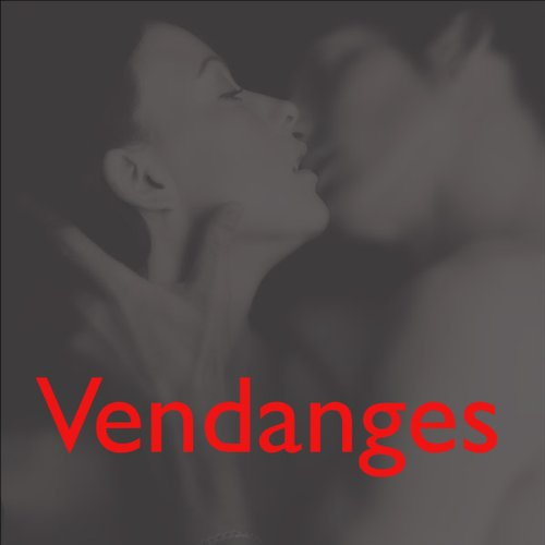 Vendanges d'Allah audiobook cover art