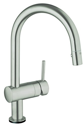 Grohe Minta - Touch Caño extraible Ref. 31358DC1