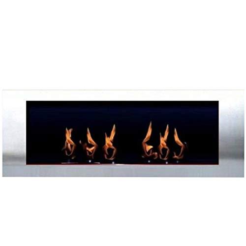 Chimenea Tornado  marca Fireplaces Manufacturer Mierzwa (DF-Shopping, Germany)