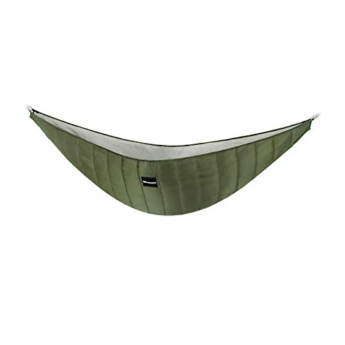KING SHOWDEN Hammock Underquilt Lightweight Under Quilt Winter Hammock Underquilt Outdoor Camping...