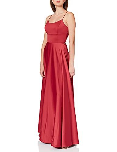 Vera Mont Damen 8276/4067 Cocktailkleid, Sweet Raspberry, 36