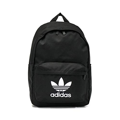 adidas AC Classic BP Sports Backpack, Unisex Adulto, Black, NS