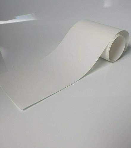Profiklebeband 3M Lack Schutz Folie Meterware 120mm breit x 1000mm - transparent (PU 8591E)