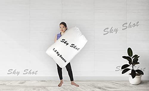 Skyshot Bean Bag Filler 1.5 kg