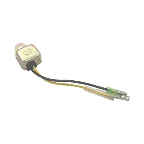 Cancanle Niedrigem Ölstand Sensor Alarm für GX160 GX200 GX240 GX270 GX340 GX390 Motor-Generator Mäher Wasser Pumpe Motorenteile