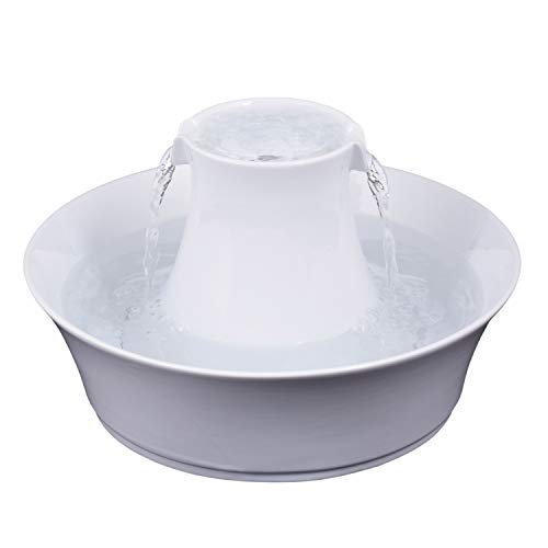 Drinkwell Avalon Pet Water Fountain