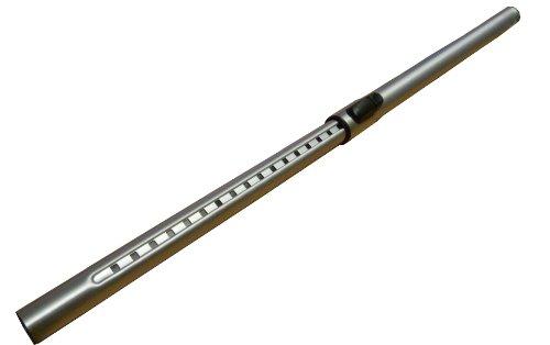 Mister vac A288 - Tubo telescopico in alluminio per aspirapolvere Electrolux e Lux, dimensione: ⌀ 32 mm