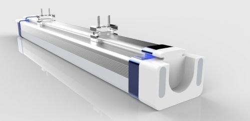ViD® Proof Light Tri LED | lampe de l'industrie