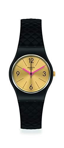 Reloj Swatch Lady LB187 LUXY BAROK