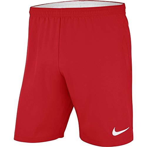 Nike Kinder Laser IV Woven Short, University red/University red/White, XL