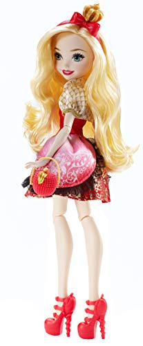 Ever After High - Muñeca Apple White [Importado de Inglaterra]