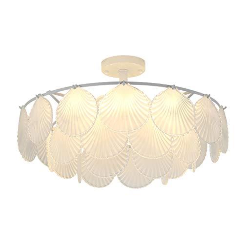 YI0877CHANG Iluminación Colgante Lámpara de la lámpara de la lámpara de Techo Sala de Estar Dormitorio Caliente de la lámpara de luz de Las lámparas Creativas de Lujo lámpara de suspensión