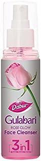 Dabur Gulabari Rose Glow Face Cleanser, 100 Ml