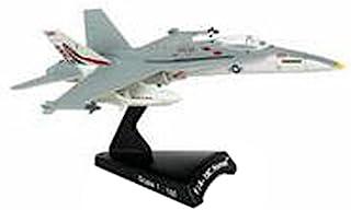 Daron Worldwide Trading F/A-18C VFA131 Wildcats Vehicle