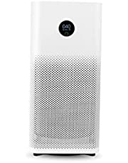 Mi Air Purifier 3 with True HEPA Filter and Smart App Connectivity