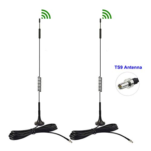 7dBi Micro Mag Mount Antenna for 802.11b//g//n 6.5 ft cable RPSMA