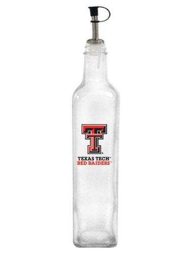 Wine Things All American Oil Bottle, Texas Tech University