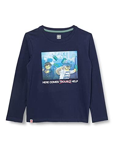 M12010035 - T-Shirt LS