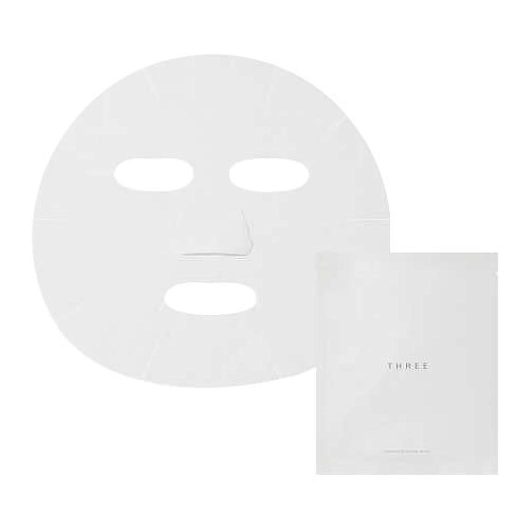 男やもめきらめき材料【スリー】バランシング ローション マスク 16ml×6枚