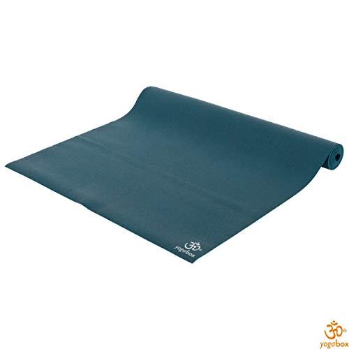Estera de Yoga Superlight Viaje Mat, Azul
