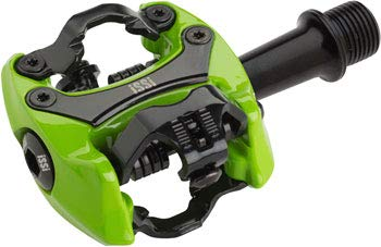 iSSi - Flash II SPD Compatible Universal Bicycle Pedals