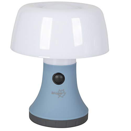 LED Campinglampe Taschenlampe Tischlampe Zelt Beleuchtung Vorzelt Licht Outdoor Camping Leuchte Licht Lampe Campinglaterne Reise Garten Balkon Batteriebetrieben Klein Nachtlicht Nachttisch Stehlampe