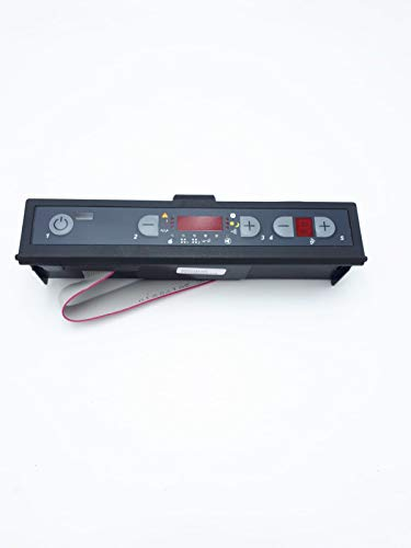 Display LED Micronova PF095 x La Nordica Extraflame 002272544